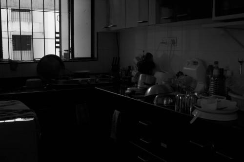 kitchenHDR