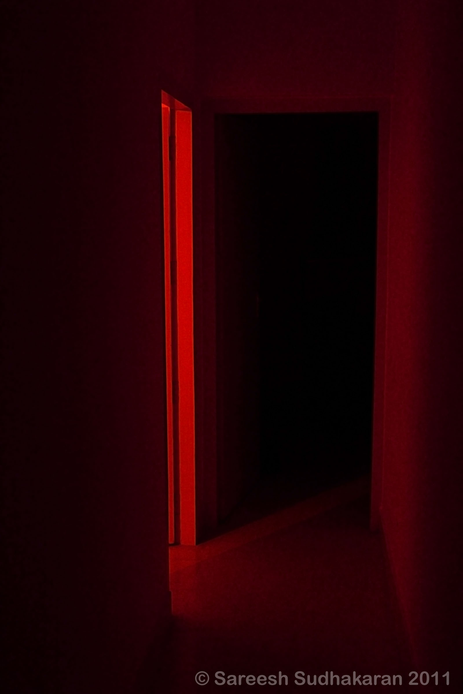 black red rooms. About Black Red Rooms